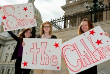 Be The Voice / Be Their Voice - Awesome Advocates / by Save the Children
