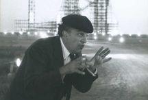 Federico Fellini / Regista