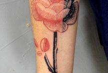 Tattoos / Ideetjes