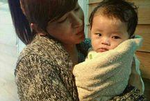 Jin Yi Han ♥