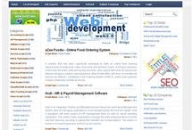 Script Directory Script / Our Script Directory one of the best php script portal , our script is very easy to install and maintenance without knowledge in technical it support more then 100,000 user and 1 million hit list per months .