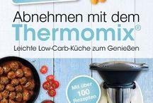 Thermomix Rezepte und Tricks
