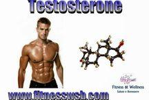 Ormoni androgeni. Il Testosterone