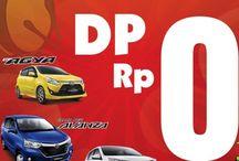 Kredit Toyota Semarang Demak Purwodadi Kendal Ungaran