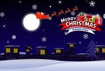 Merry christmas HD collection