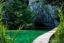 Croatia / Travel