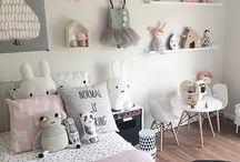 комната моя