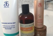 Arbonne Love ❤️ / I am obsessed with Arbonne. Vegan, botanical, gluten free , no nasties and incredible skin care and make up  www.camillagray.arbonne.com