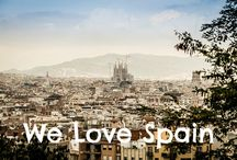 We Love Spain / The best Photography of Spain.