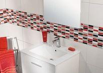 Salle de bain / La salle de bain prend de plus en plus d'importance niveau confort de la maison. Optimisation de l'espace, fonctionnelle et design, la salle de bain reste une pièce de détente et de cocooning.