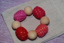 Háčkování / Crochet / Háčkování - Crocheting