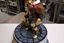 Cake!!! :0