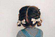 Athena's Hairstyles