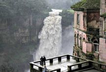 Colombia tour destination / A recollection of places to visit in Colombia