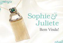 FRANSjÓIAS / Representante independente da Sophie e Juliete.