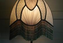 lampen / bijzondere lampen
