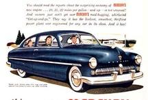 Mercury ads