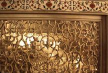 Viaje a India Taj Mahal