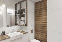 Bathroom - Bagno - Kupelna