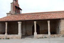 Iglesia de San Cristóbal / Románico de Zamora