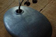 Ikebana idears . / Ikebana ceramics