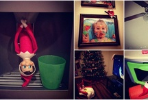 Christmas / by Kellie Boucher