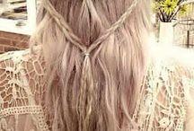 Dragon hair styles