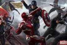 Marvel y etc