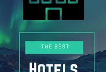 The Best Hotels in the World / These are the hotels that get it right, Rooms, sleep quality, service and location are all top notch.