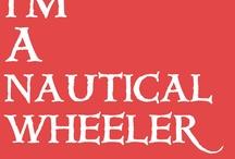 wheeler / by Anna-Marie wheeler