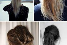 Hair Beauty Make-Up
