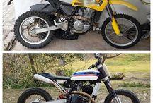Progetto moto
