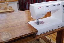 table machine