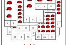 1. Preschool Math