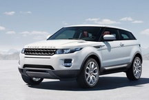 Land Rover SUV Cars