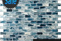 Discount Glass Mosaic