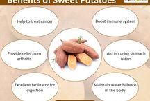 Healthy Foods/Recipes