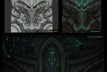 The Art of: Warcraft