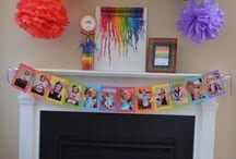 Rainbow ideas / by Laura Jackson