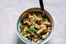 Food: Pastas & Soups / by JP Pickard