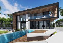 Casa villa accra