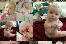 διατροφη μωρου