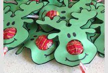 Tips til juledekorasjoner / annet