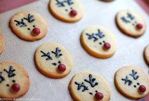 Holiday Recipes / by Paula Garrett