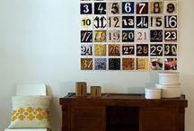 Calendars / by Tal Sivan-Ziporin