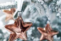 Christmas copper
