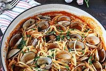 Seafood / by Joni Johnston