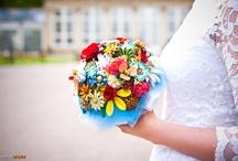 Wedding Ideas / by Shannon Hedges