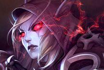 World of Warcraft ~❤️