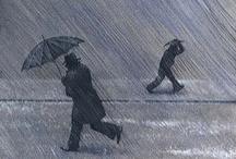 Rain Therapy